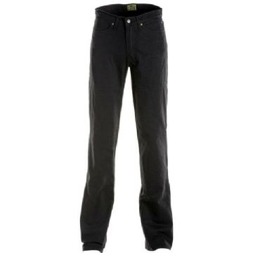 Draggin Classic Kevlar Motorcycle Jeans - Black 159.99